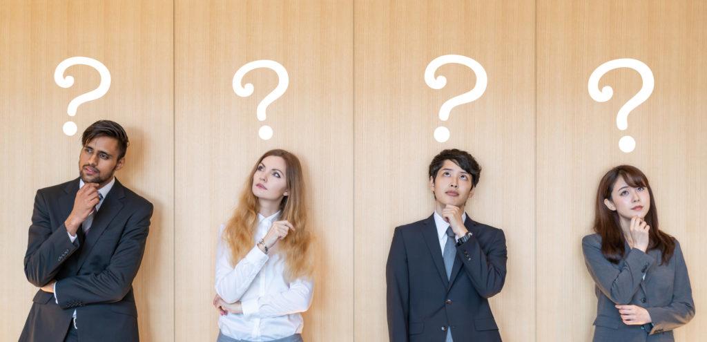 会社を分社化する理由とは?